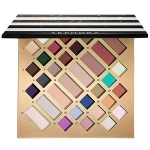 🚫SOLD🚫 Sephora More Than Meets The Eye Palette